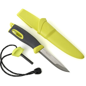 Light My Fire Swedish FireKnife Lime